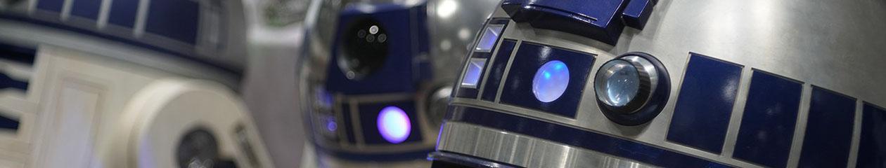 My R2-D2 Build